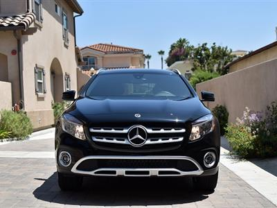 2018 Mercedes-Benz GLA SUV lease in San Gabriel,CA - Swapalease.com