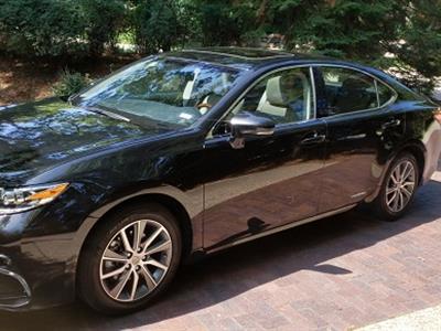 2018 Lexus ES 300h lease in Edina,MN - Swapalease.com