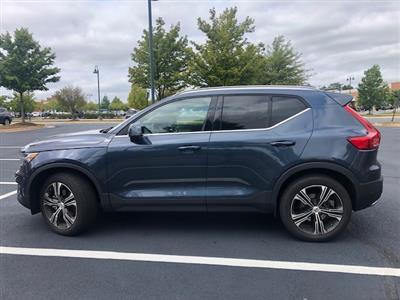 2019 Volvo XC40 lease in Ashburn,VA - Swapalease.com