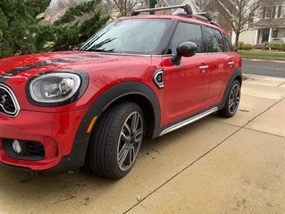 2018 MINI Countryman lease in Raleigh,NC - Swapalease.com