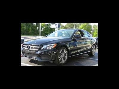 2018 Mercedes-Benz C-Class lease in Santa Monica,CA - Swapalease.com