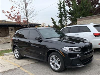 2017 BMW X5 lease in CANTON,MI - Swapalease.com