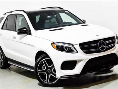 2018 Mercedes-Benz GLE-Class lease in Homestead,FL - Swapalease.com