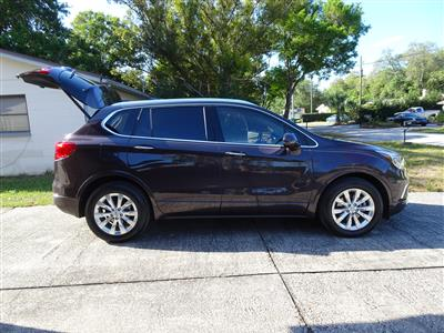 2017 Buick Envision lease in St Petersburg,FL - Swapalease.com