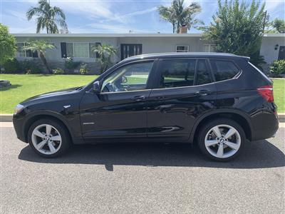 2017 BMW X3 lease in Fullerton,CA - Swapalease.com