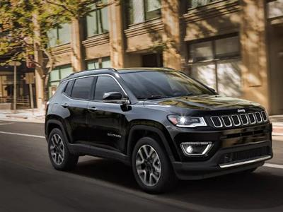 2018 Jeep Compass lease in Las Vegas,NV - Swapalease.com