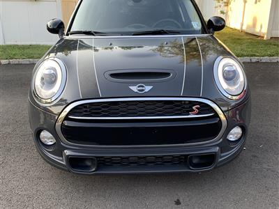 2018 MINI Hardtop 4 Door lease in Matawan,NJ - Swapalease.com