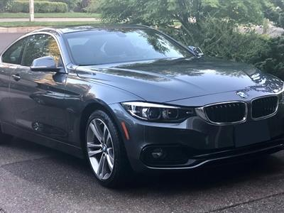 2018 BMW 4 Series lease in West Linn,OR - Swapalease.com