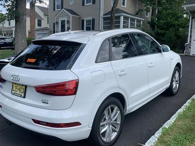 2018 Audi Q3 lease in Livingston,NJ - Swapalease.com