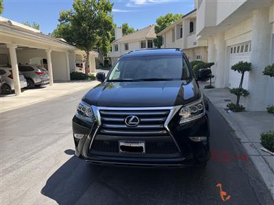 2017 Lexus GX 460 lease in Stevenson Ranch,CA - Swapalease.com