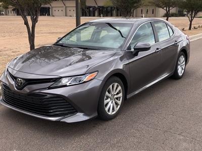 2019 Toyota Camry lease in Sacramento,CA - Swapalease.com