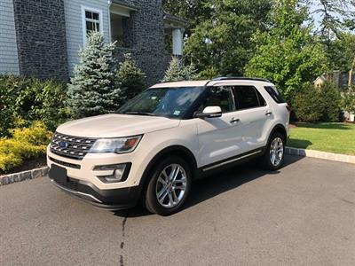 2017 Ford Explorer lease in Washington Township,NJ - Swapalease.com