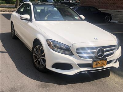 2017 Mercedes-Benz C-Class lease in Rochester,NY - Swapalease.com