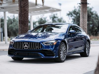 2019 Mercedes-Benz AMG GT lease in Garden Grove,CA - Swapalease.com