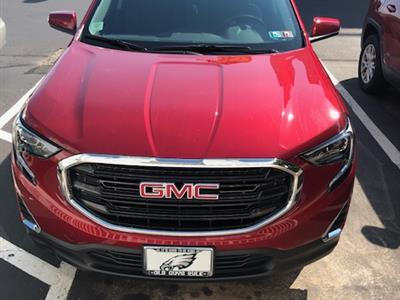 2018 GMC Terrain lease in Warminster,PA - Swapalease.com