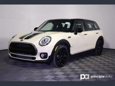 2018 MINI Clubman lease in Plainview,NY - Swapalease.com