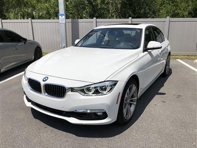 2018 BMW 3 Series lease in JACKSONVILLE,FL - Swapalease.com