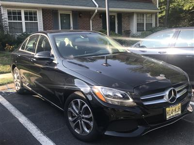 2018 Mercedes-Benz C-Class lease in lawrenceville,NJ - Swapalease.com