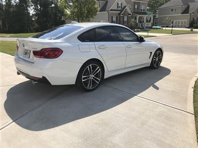 2019 BMW 4 Series lease in Cumming,GA - Swapalease.com