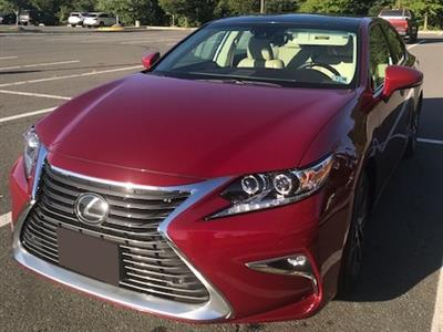 2017 Lexus ES 350 lease in Woodbridge,VA - Swapalease.com