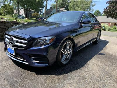 2017 Mercedes-Benz E-Class lease in West Springfield,MA - Swapalease.com