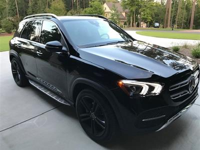 2020 Mercedes-Benz GLE-Class lease in Raleigh,NC - Swapalease.com