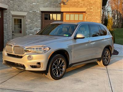 2018 BMW X5 lease in Pittsburgh,PA - Swapalease.com
