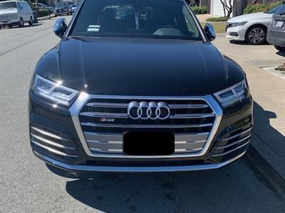 2019 Audi SQ5 lease in San Mateo,CA - Swapalease.com
