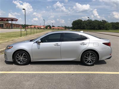 2017 Lexus ES 350 lease in Clarksville,TN - Swapalease.com