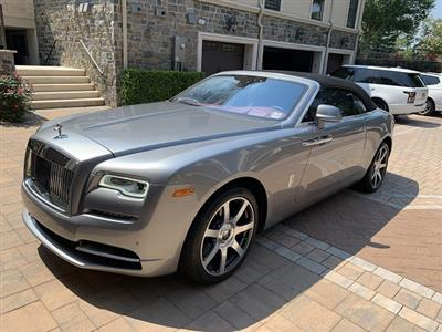 2017 Rolls-Royce Dawn lease in Colts Neck,NJ - Swapalease.com