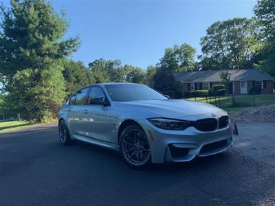2018 BMW M3 lease in Collegeville,PA - Swapalease.com