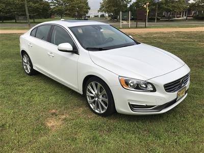 2017 Volvo S60 lease in METUCHEM,NJ - Swapalease.com