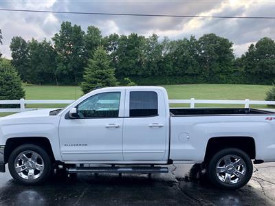 2018 Chevrolet Silverado 1500 lease in Ypsilanti ,MI - Swapalease.com