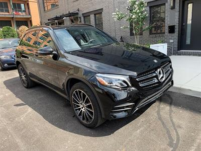 2018 Mercedes-Benz GLC-Class lease in Baltimore,MD - Swapalease.com