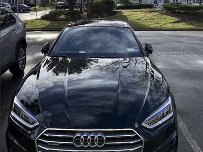 2019 Audi A5 Sportback lease in Farmingdale,NY - Swapalease.com