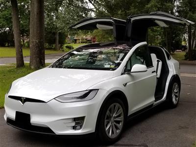 2018 Tesla Model X lease in Flushing,NY - Swapalease.com