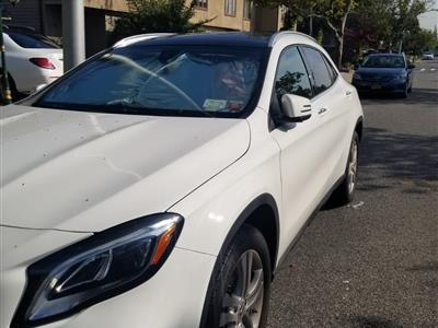 2019 Mercedes-Benz GLA SUV lease in STATEN ISLAND,NY - Swapalease.com