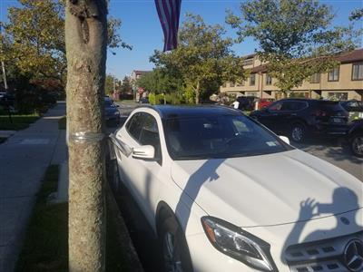 2019 Mercedes-Benz GLA SUV lease in New York,NY - Swapalease.com