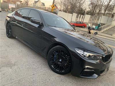 2018 BMW 5 Series lease in Staten Island,NY - Swapalease.com