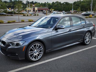 2018 BMW 3 Series lease in DUXBURY,MA - Swapalease.com