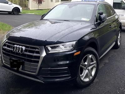 2018 Audi Q5 lease in Nyack,NY - Swapalease.com