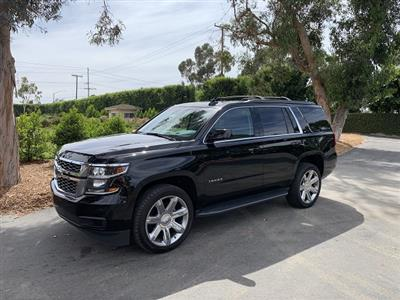 2018 Chevrolet Tahoe lease in Corona del Mar,CA - Swapalease.com