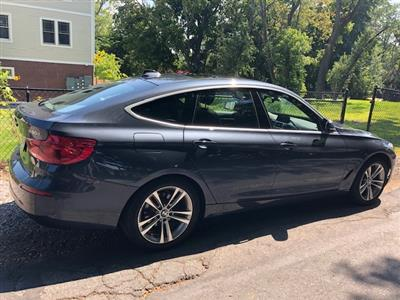 2017 BMW 3 Series lease in Boston (Roslindale),MA - Swapalease.com