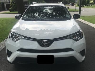 2017 Toyota RAV4 lease in Tenafly,NJ - Swapalease.com