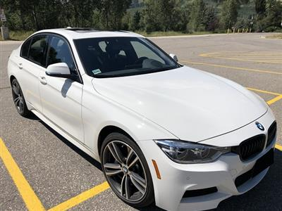 2017 BMW 3 Series lease in Steamboat Springs,CO - Swapalease.com