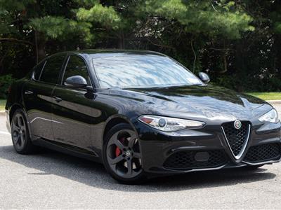 2017 Alfa Romeo Giulia lease in Melville,NY - Swapalease.com