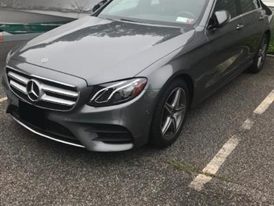 2018 Mercedes-Benz E-Class lease in Islip Terrace,NY - Swapalease.com