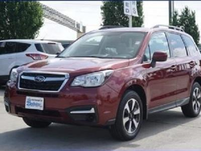 2018 Subaru Forester lease in Santa Monica,CA - Swapalease.com