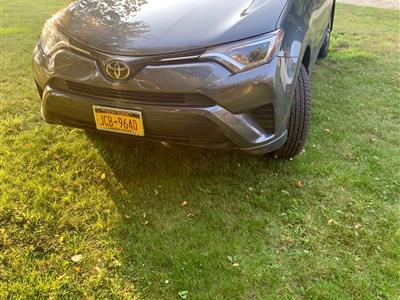 2018 Toyota RAV4 lease in Babylon ,NY - Swapalease.com