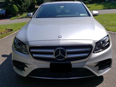 2017 Mercedes-Benz E-Class lease in east hampton,NY - Swapalease.com